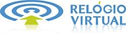 Relógio Virtual Logo